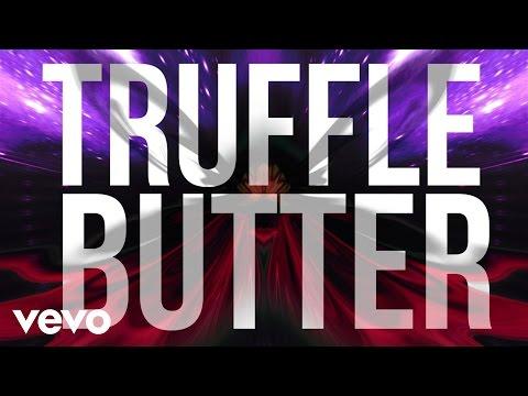 Nicki Minaj Truffle Butter Lyric Video Explicit ft. Drake Lil Wayne
