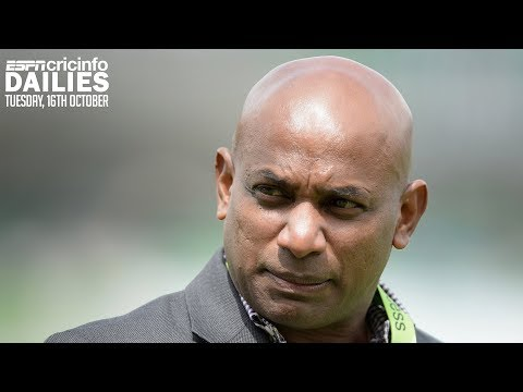 Xxx Mp4 Sanath Jayasuriya Charged By ICC Daily Cricket News 3gp Sex