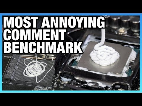 """Xxx Mp4 """"Too Much Thermal Paste"""" – Benchmark Of Thermal Paste Quantity 3gp Sex"""