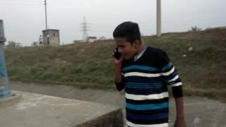 A mad boy argue with a barisal boy!