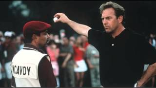 Tin Cup Score-William Ross