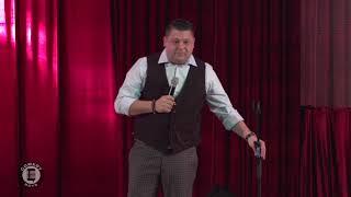 Mihai Bobonete - Cum am facut poza cu presedintele (Sala Palatului 2016)