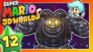 Japan-Feeling, Fuzzy-Fabrik & ES aka Blubbarrio 🐱 SUPER MARIO 3D WORLD Part 12