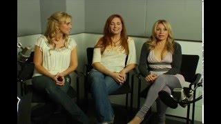 Powerpuff Girls Behind the Scenes Documentary