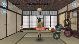 High School Simulator GirlA for iOS update
