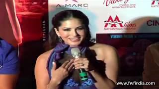 Jackpot Movie | Sunny Leone, Sachin Joshi, Naseeruddin Shah | Trailer Launch