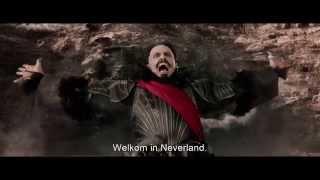 Pan | Officiële trailer 2 | Nederlands ondertiteld | 7 oktober 2015 in de bioscoop