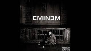 Eminem -The Marshall Mathers (FULL ALBUM)