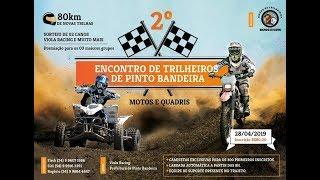 CRF Tv- 2º Encontro De Trilheiros De Pinto Bandeira