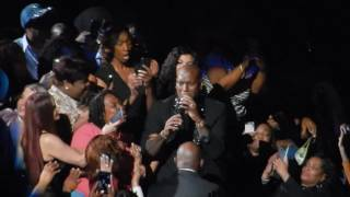 """Tyrese """"Shame"""" Live 2017 - Barclays Center -NYC - Mother's Day Concert"""