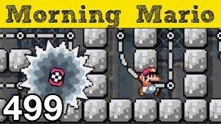 Morning Mario #499 -