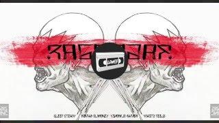 Konrad OldMoney - Rage Feat. Sleep Steady