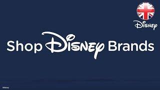 shopDISNEY | Introducing shopDisney! | Official Disney UK