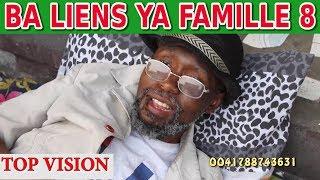 BA LIENS YA FAMILLE Ep 8 Fin Theatre Congolais Sylla,Makambo,Buyibuyi,Ibutu,Alain,Daddy