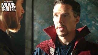 Thor: Ragnarok | Destiny has dire plans for Thor in new TV Trailer
