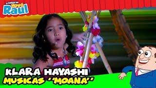 KLARA HAYASHI - Moana
