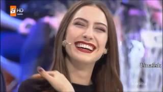 مقابلة جوكشي وهازار - مقاطع مترجمة - Dizi TV