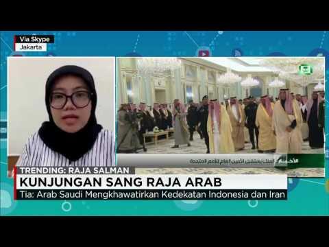 Xxx Mp4 Karpet Merah Untuk Raja Salman Pangeran Arab Efek Ekonomi Politik 3gp Sex
