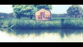 Wikkel house