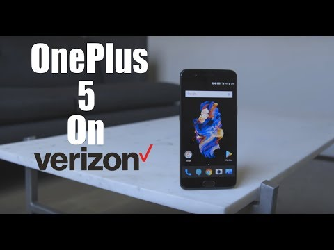 OnePlus 5 Works On Verizon?! My Real World Experience Review!