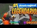 TODO LEGENDARIO Fortnite Battle Royale El Mejor Loot mp3
