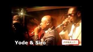 Anniversaire Lino Versace African Music Hall 1ere partie