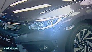 Auto Focus - Honda Civic LXI - 29/04/2017