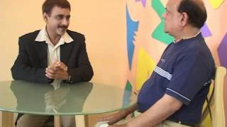 Surendra Sharma Best Comedy Poet   Poems   Hasya Kavi    Interview by Devang Bhatt