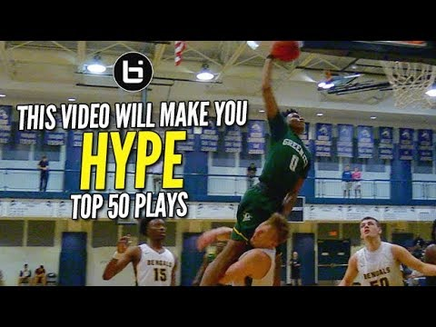 Xxx Mp4 This Video Will Get You HYPE For The Season Basketball Motivation Top Plays 3gp Sex
