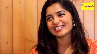 96 Tamil movie | Janu Gouri Interview With Mirchi Anand JANU | Trisha Vijay sethupathy Adithya