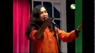 Baul Ikram Uddin: Bondhur Mon Pailam Na Shoi.
