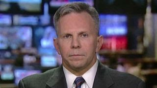 Tony Shaffer reacts to dramatic North Korea defection