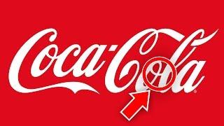 10 رسائل خفية في شعارات شركات مشهورة..!!