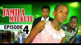 JAMILA MTUKUTU episode 4 (Swahili series)