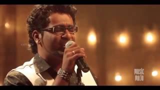 Vaathilil aa vaathilil   Haricharan w Bennet & the band   Music Mojo Kappa TV
