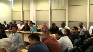 Seminar: Mathematics Bonanza - Shakuntala Devi
