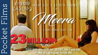 Hindi Short Film - Meera | Husband Reveals Secret to Wife | Relationships After Marriage
