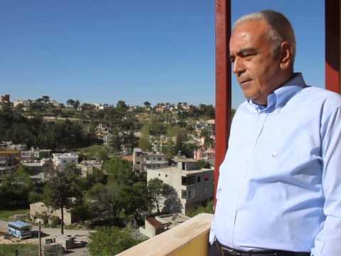 Mustafa Baysan Baba Ocağından seslendi