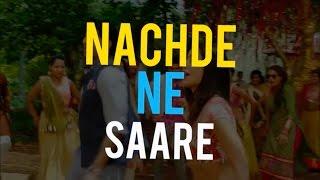 DJ Chetas - Nachde Ne Saare (REMIX)