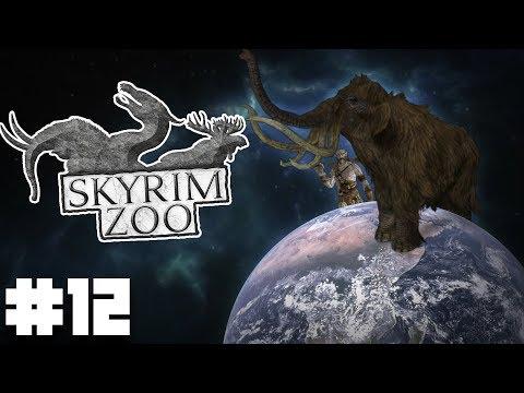 Xxx Mp4 Skyrim Zoo Chapter 12 A Mammoth Addition 3gp Sex