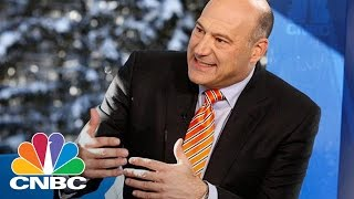 Gary Cohn: Trying To Change Health Care, Taxes, Infrastructure | Power Lunch | CNBC