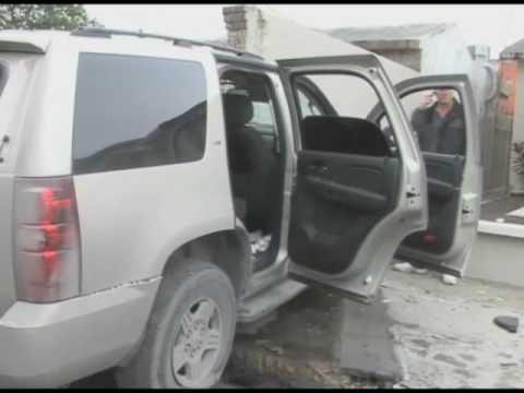 Así se vivió la guerra en las calles de Reynosa