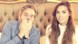 PEWDIEPIE TRY TO SEX WITH MARZIA CHECK ALL