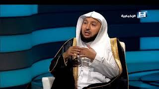 الركن الرابع - رمضان مدرسة الصبر