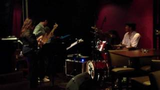 Summertime - Angela Maria with the Michael Veerapan Trio