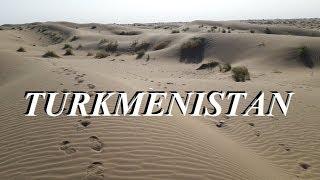 Turkmenistan/Karakum Desert (Black Sands)  Part 22