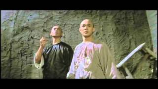 Jet Li Vs Donnie Yen - Once Upon A time In China II Fight Scene
