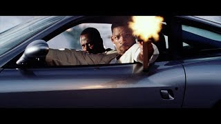 Bad Boys II - Street Shootout Scene (1440p)
