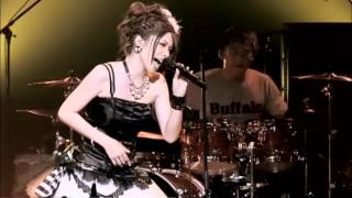 High School Of the Dead LIVE Kishida Kyoudan & the Akeboshi Rockets