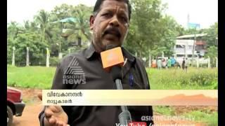 Remembering Jayan , Jayan Memorial not comes true